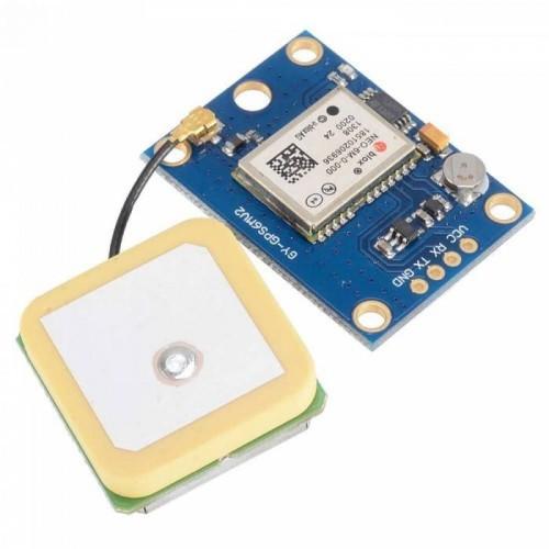 RC Авто c GPS на платформе Arduino Nano - 8