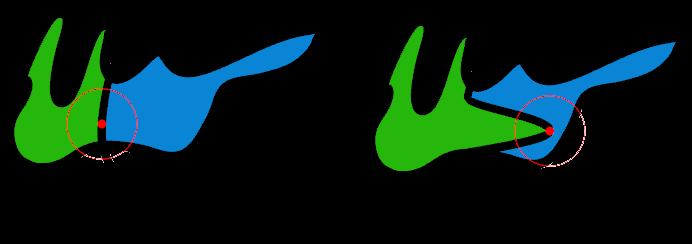 VPaint: экспериментальный редактор векторной графики - 4