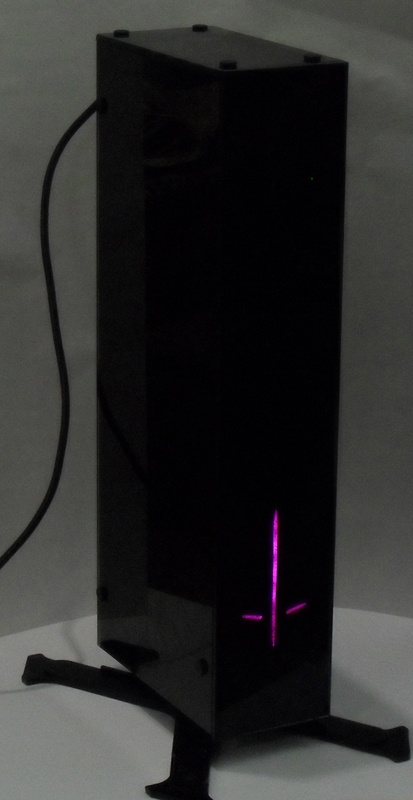 Еще один сервер из подручных средств с претензией на красоту - 1