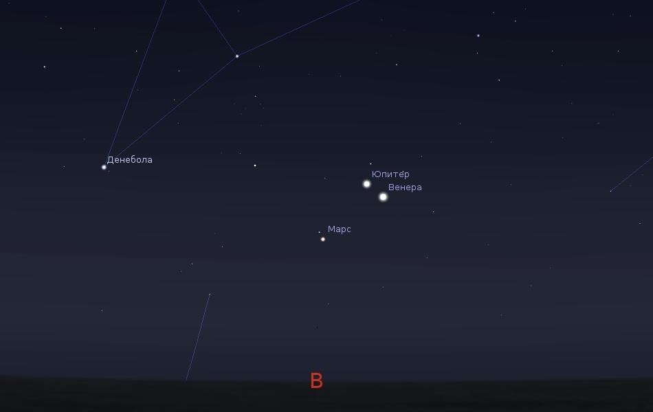 Интрига Персеид или астроосень-2015 - 12