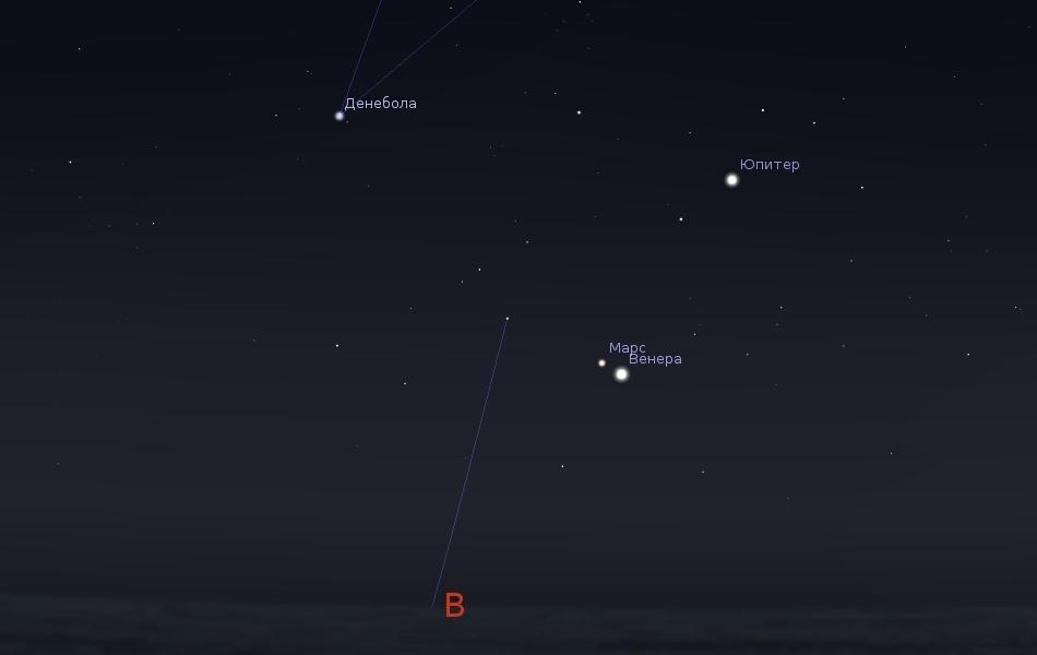 Интрига Персеид или астроосень-2015 - 13