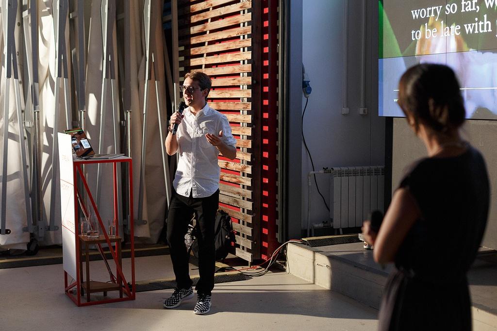 На «Стрелке» научат открывать дизайн-студии и продавать идеи - 2