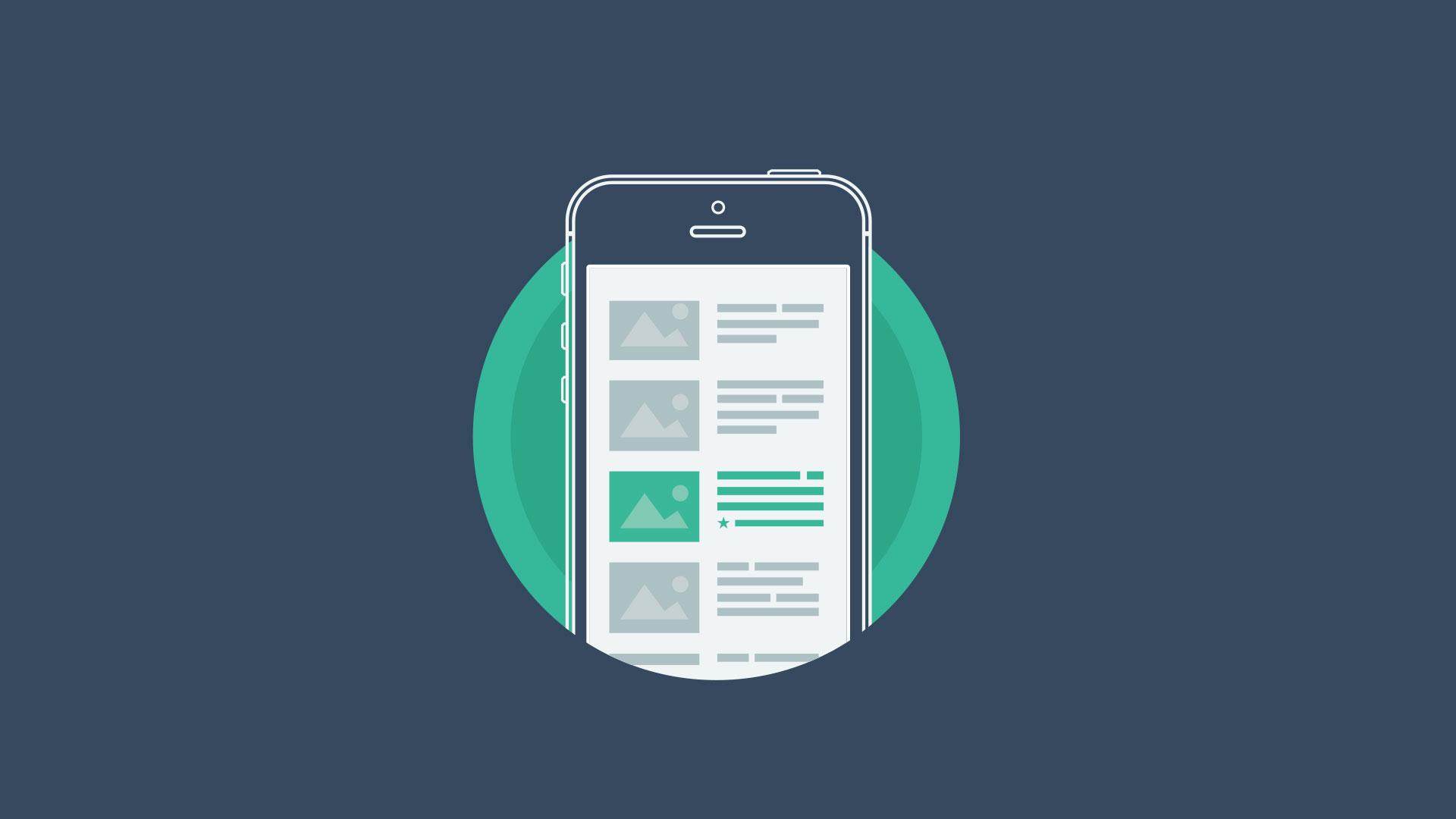 Нативная реклама постепенно заменяет баннерную на мобильных устройствах, и вот почему… - 2