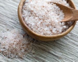 Про соль с точки зрения химика - 5