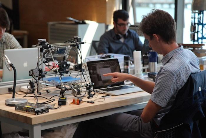Советы для начинающих hardware-стартапов - 1