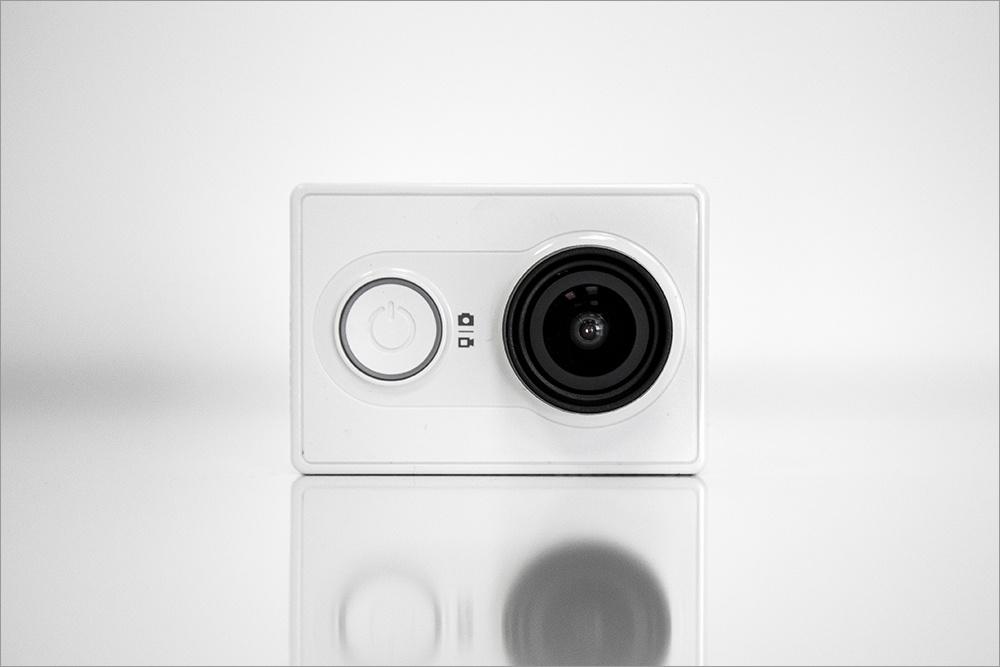 Страшный сон GoPro: обзор action-камеры Xiaomi Yi - 10