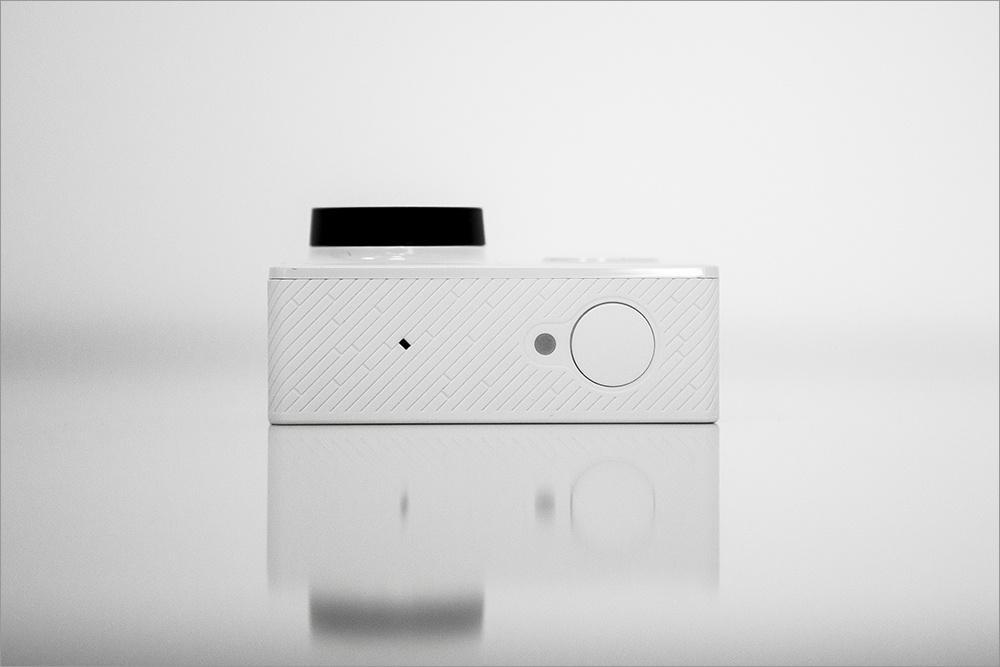 Страшный сон GoPro: обзор action-камеры Xiaomi Yi - 11