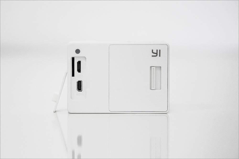 Страшный сон GoPro: обзор action-камеры Xiaomi Yi - 14