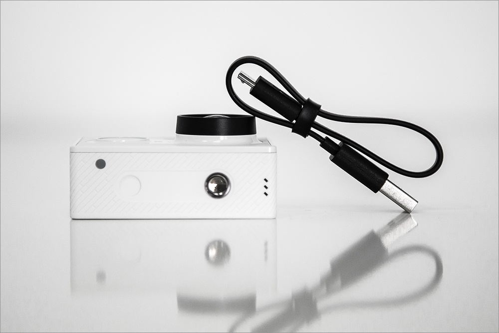 Страшный сон GoPro: обзор action-камеры Xiaomi Yi - 15