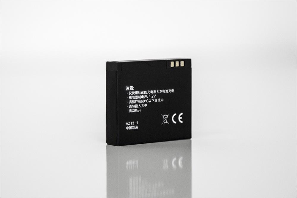 Страшный сон GoPro: обзор action-камеры Xiaomi Yi - 18
