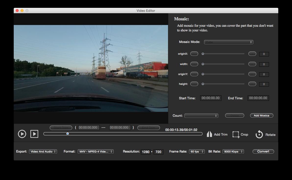 Страшный сон GoPro: обзор action-камеры Xiaomi Yi - 30