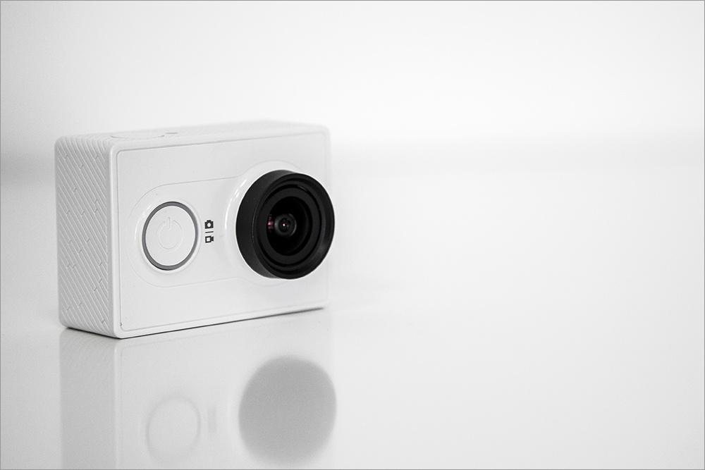 Страшный сон GoPro: обзор action-камеры Xiaomi Yi - 34