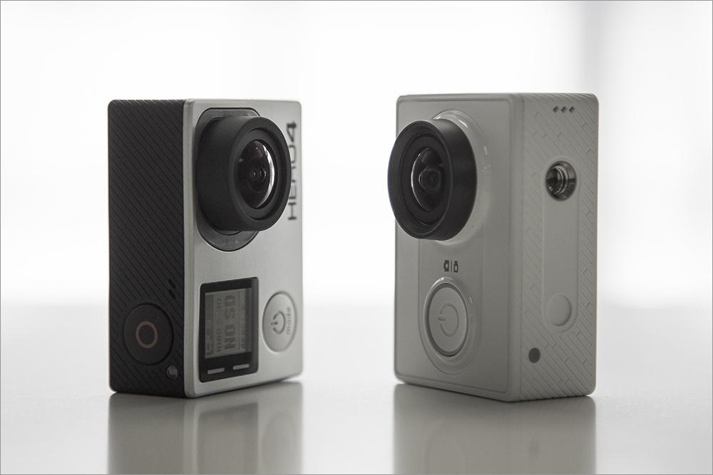 Страшный сон GoPro: обзор action-камеры Xiaomi Yi - 7