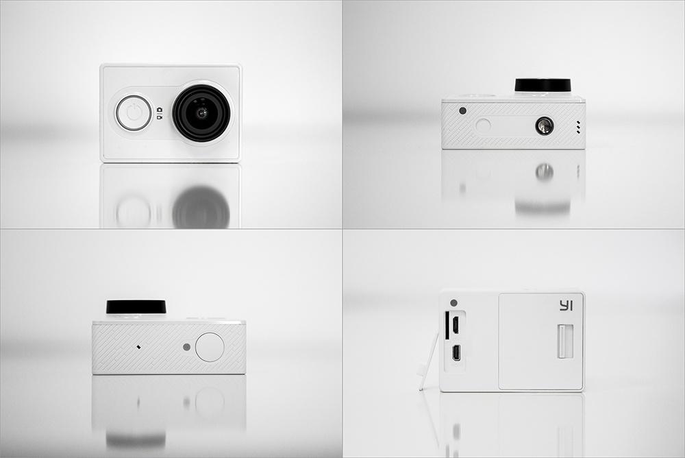 Страшный сон GoPro: обзор action-камеры Xiaomi Yi - 9
