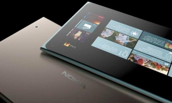Nokia пополняет штат для разработки новых смартфонов