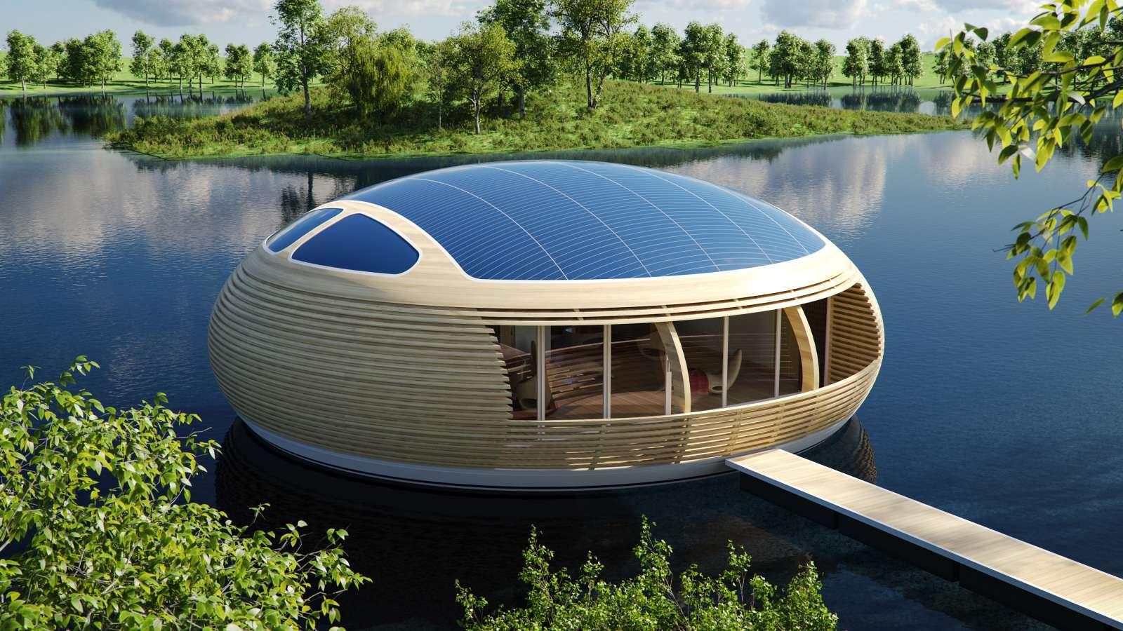 будущего фото дома проекты