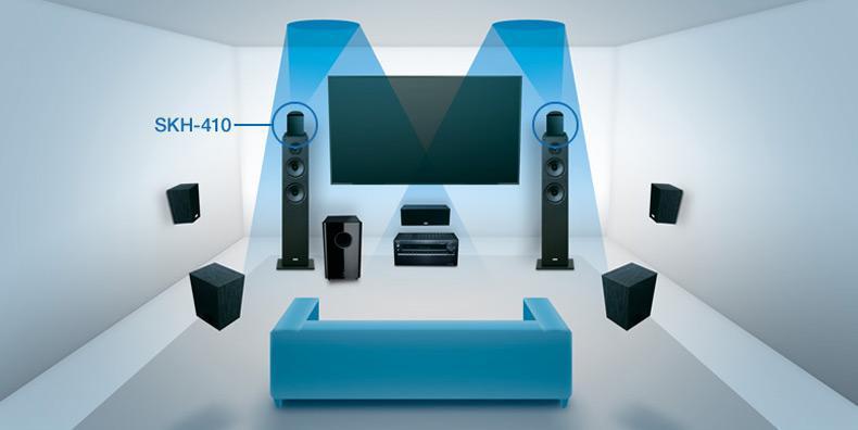 История звукового кино. От Mono к Dolby Atmos - 18