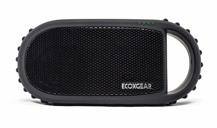 Ecoxgear представила устройства EcoCharge, Sol Jam, EcoCarbon и Pebble Powerbank