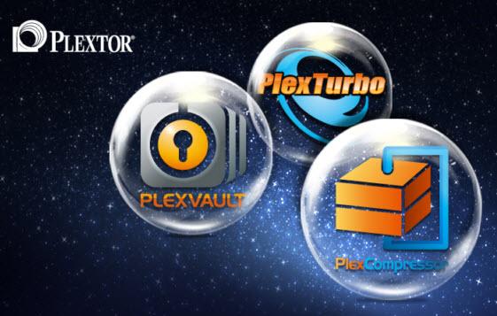 Технология защиты данных PlexVault позволит создавать защищенную область на SSD, недоступную для менеджера устройств, файлового браузера или менеджера дисков