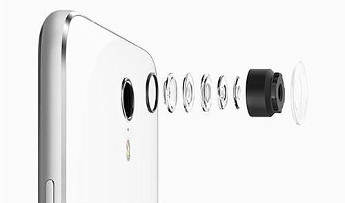 Смартфон Zuk Z1, созданный подразделением Lenovo, оценен в $284 - 4