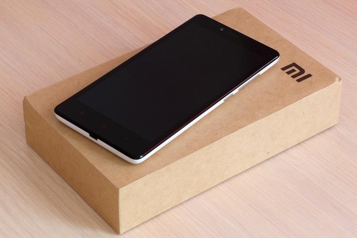 Смартфон Xiaomi Redmi Note 2 получит 2 ГБ ОЗУ