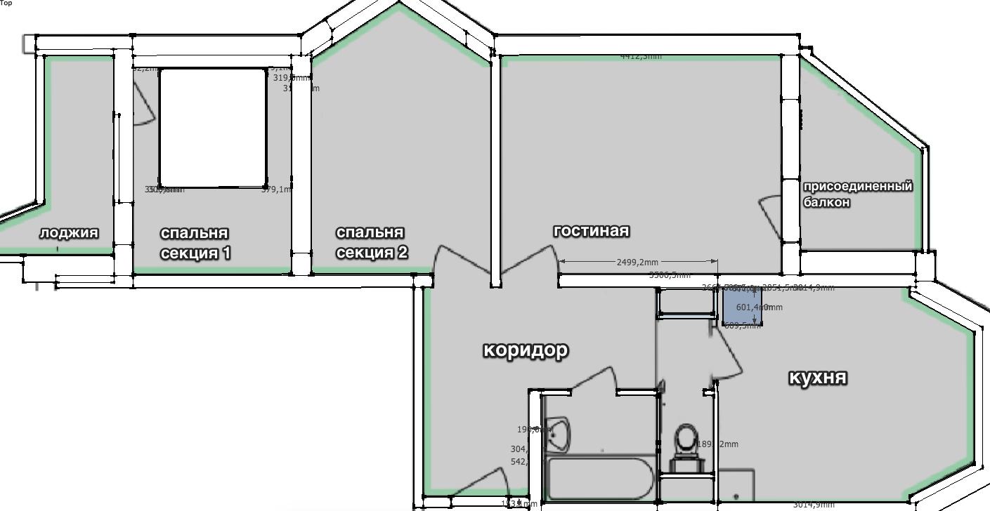 Управляем освещением в квартире (NooLite, Raspberry Pi и WebIOPi) - 1