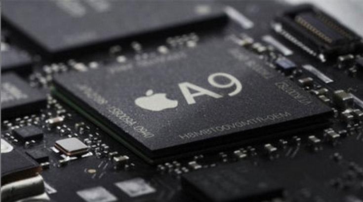 Apple не устроила цена производимых Samsung и TSMC платформ A9