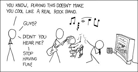 Как слушают музыку сотрудники Basecamp по всему миру - 11