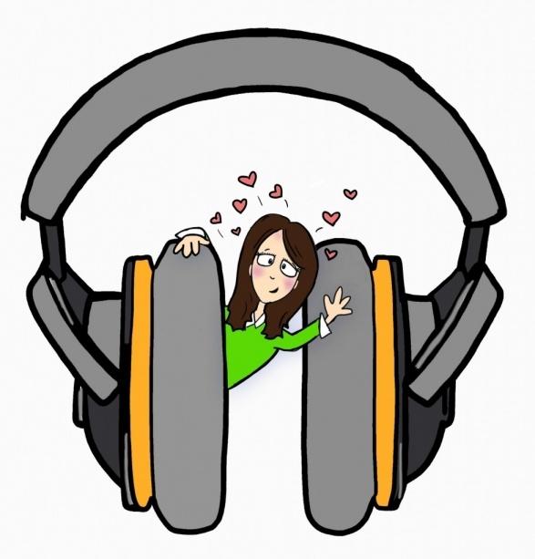 Как слушают музыку сотрудники Basecamp по всему миру - 7
