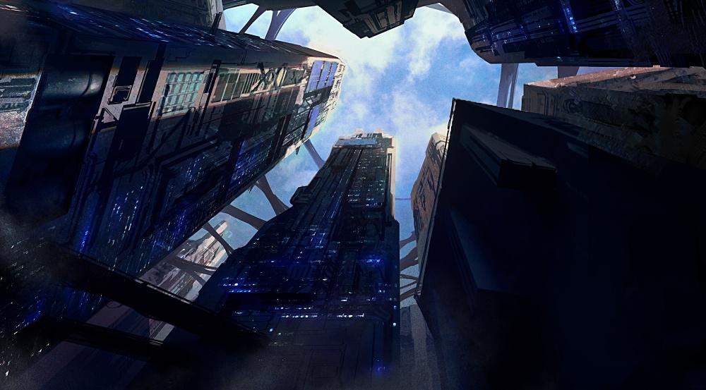 Меганебоскрёбы: невероятные символы настоящего и будущего - 4