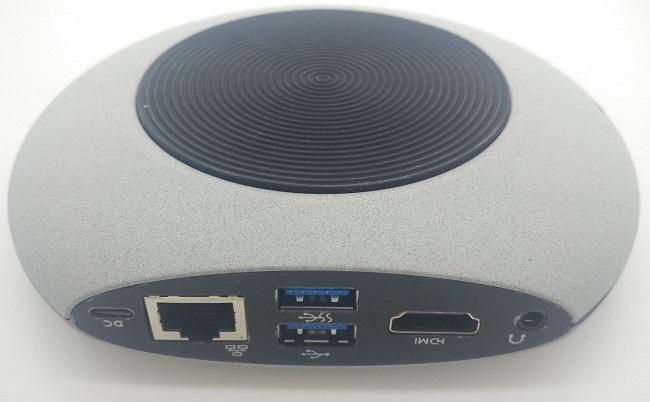 MeegoPad T04