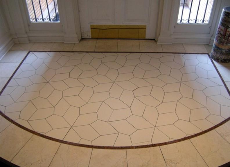 Открыт новый вид пятиугольников, покрывающих плоскость - 4