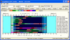 Полезный софт для любителей астрономии - 38