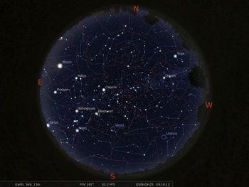 Полезный софт для любителей астрономии - 5