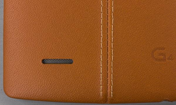 Смартфон LG G4 получил сертификат NIAP