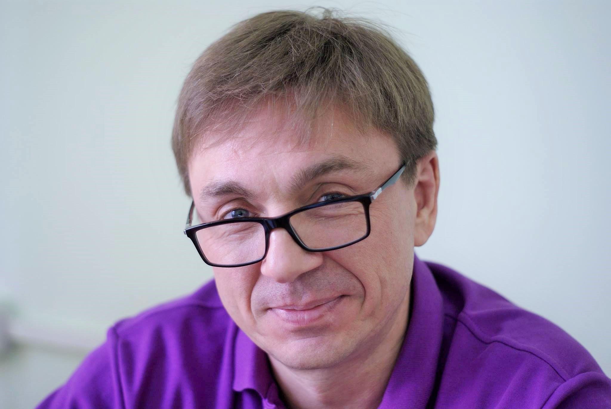 Кирилл Искренко, 9111.ru