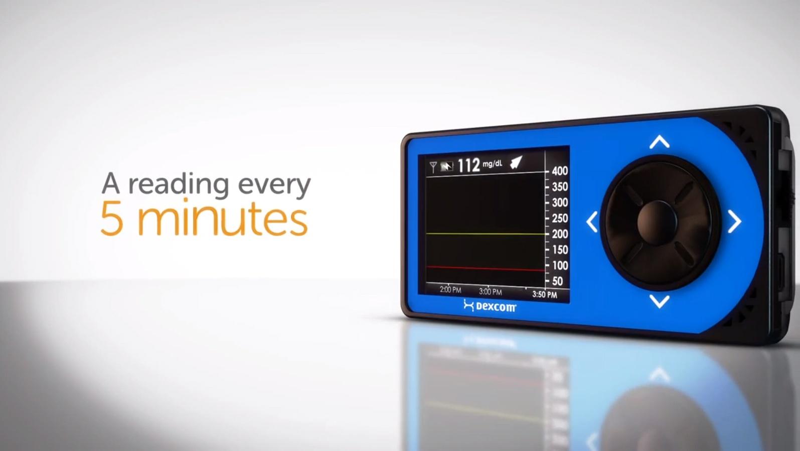 Google создаст миниатюрный глюкометр для перманентного мониторинга уровня сахара в крови пациента - 3