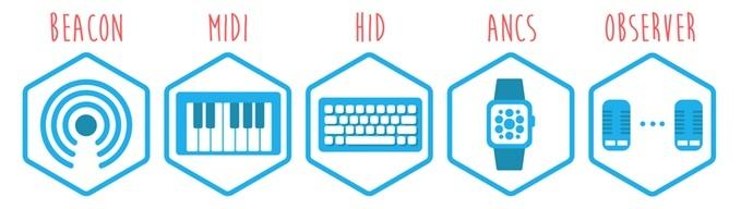 LightBlue Bean+: Bluetooth Arduino для эпохи мобильных устройств - 2
