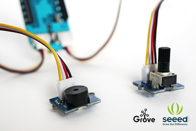 LightBlue Bean+: Bluetooth Arduino для эпохи мобильных устройств - 6