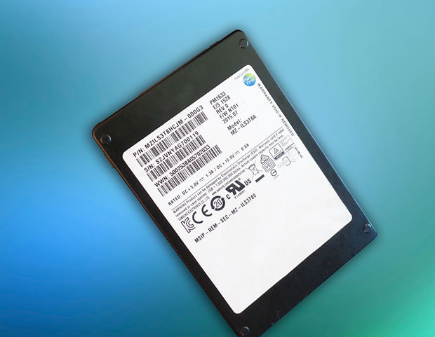 Samsung выпустила новые модели SSD со скоростью чтения 5,5 ГБ-с - 2