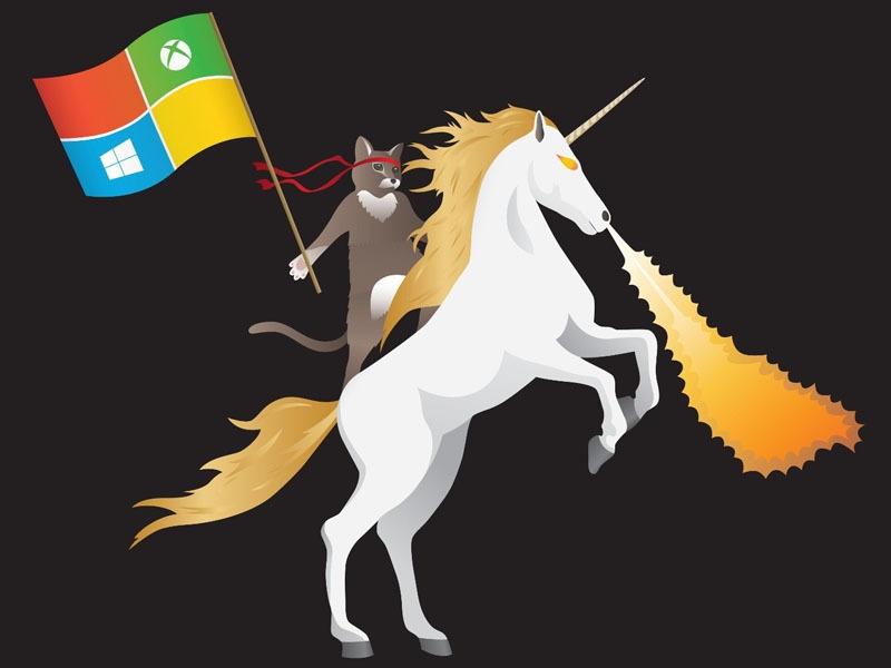 Инсайдеры мобильной Windows 10 — вас ждёт новый билд - 1