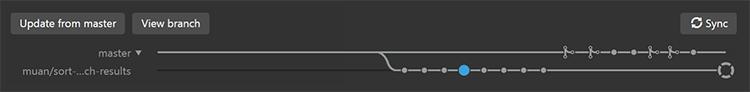 Новый Github Desktop - 6