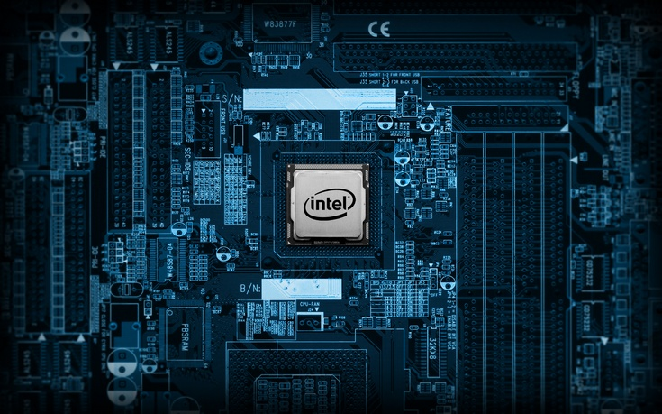 Intel выпустит микроконтроллеры, которые будут относиться к семейству Quark