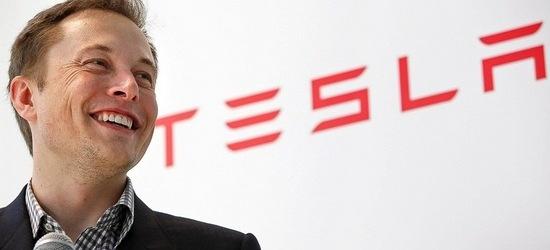 Полученные от продажи средства будут инвестированы в постройку Tesla Gigafactory