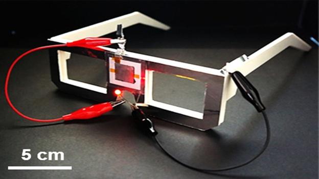 Корейцы создали батарею, которую можно напечатать на 3D-принтере - 1