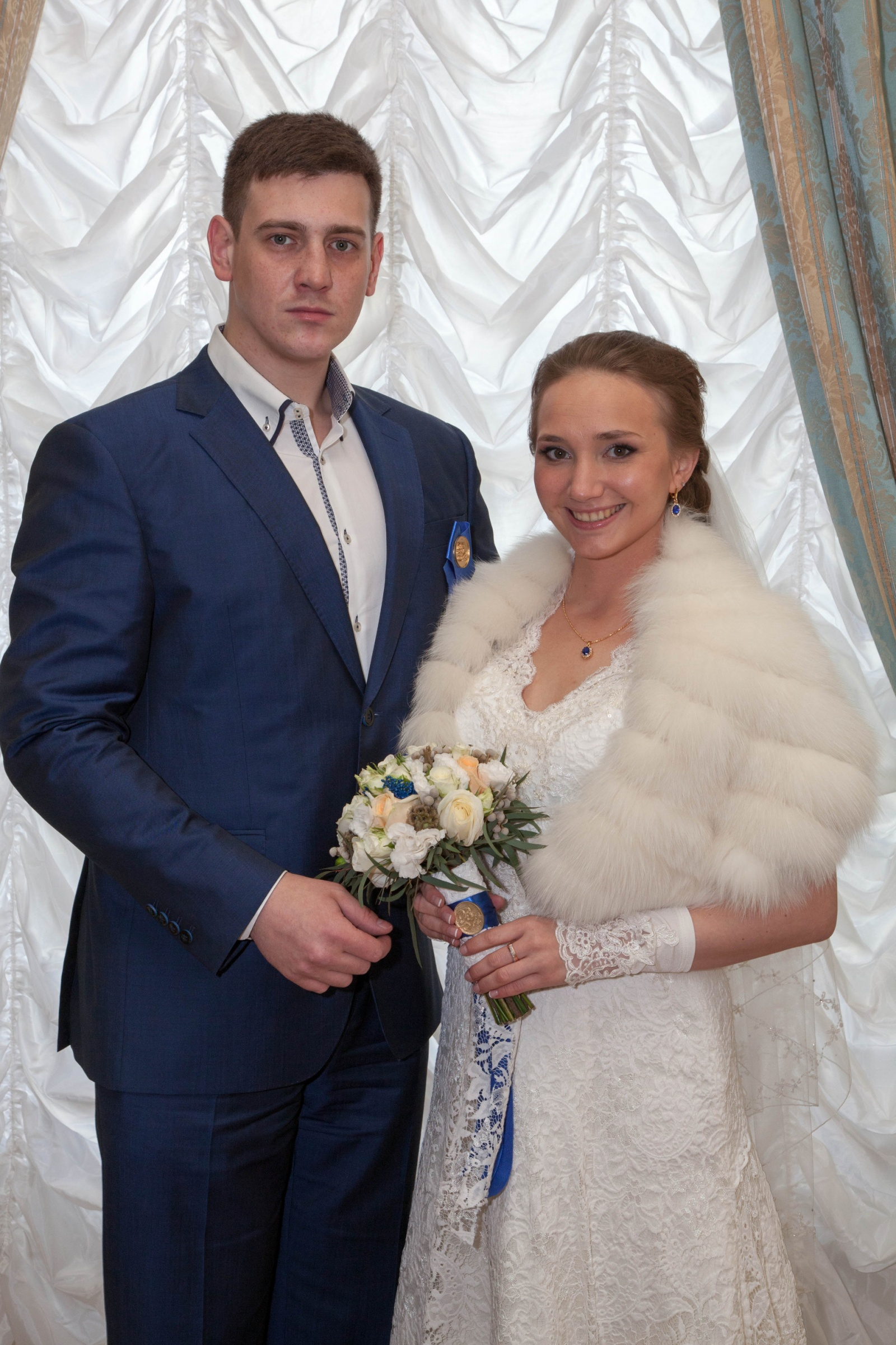 Первая свадьба, напечатанная на 3D принтере - 13