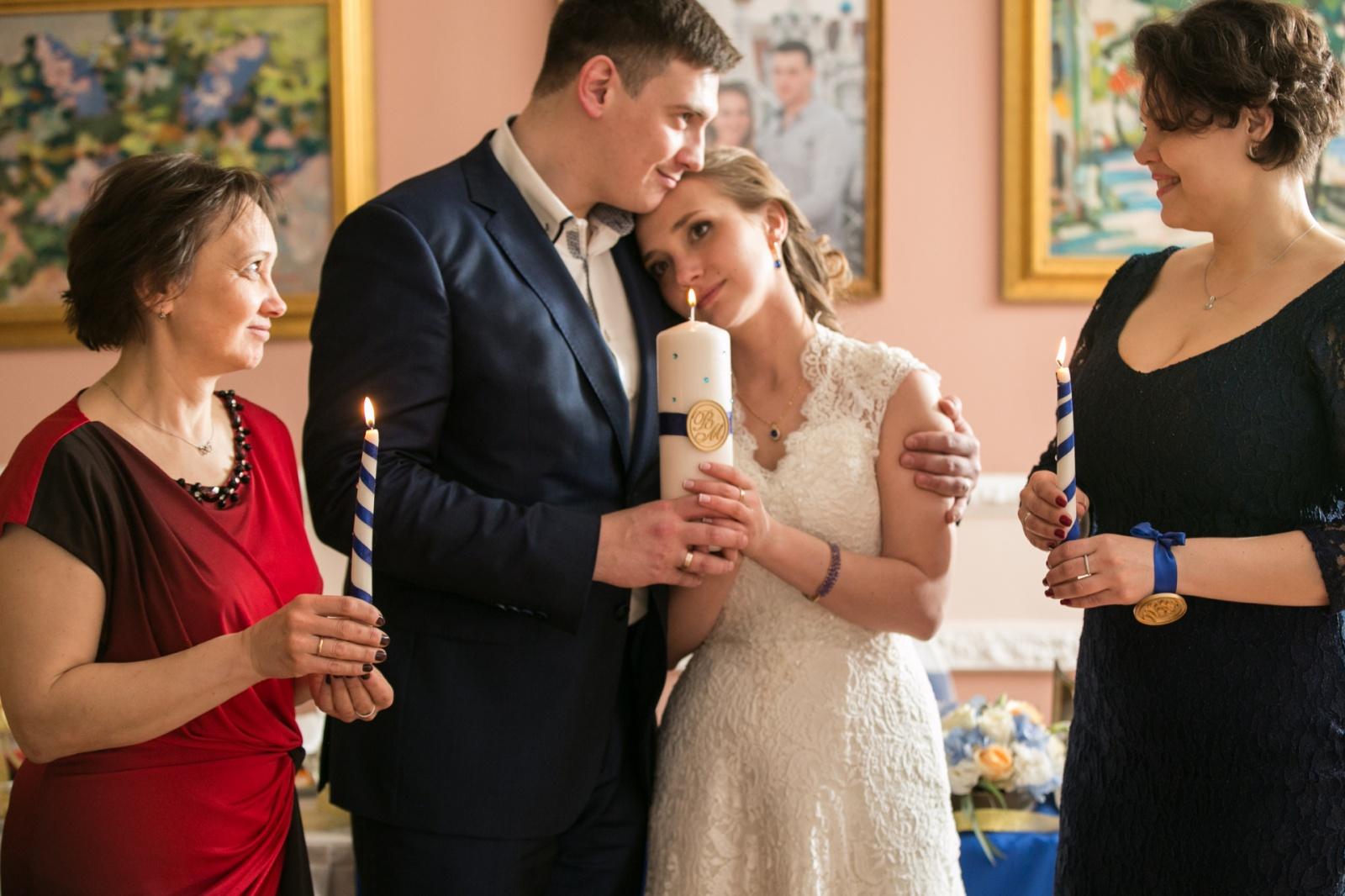 Первая свадьба, напечатанная на 3D принтере - 17