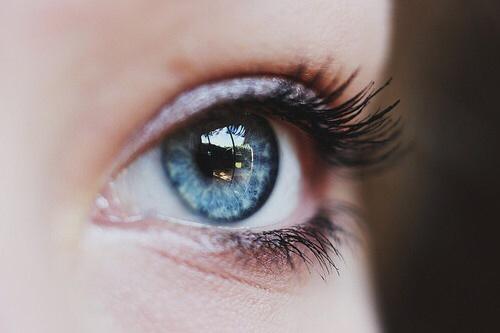 Зачем мы двигаем глазами, или почему Пол Экман неправ - 1