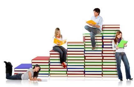 Образование мультипликативно - 1