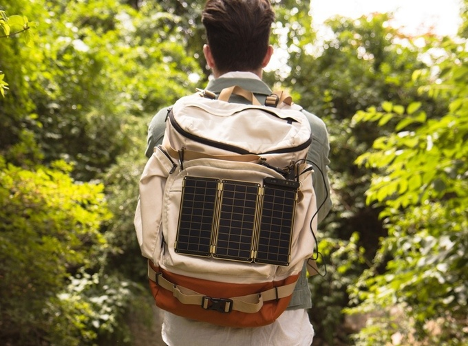 «Солнечная бумага» Yolk собрала почти миллион долларов на Кикстартере - 6